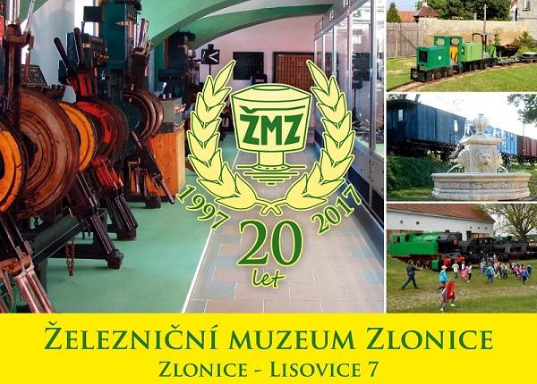 Muzeum Zlonice-Lisovice